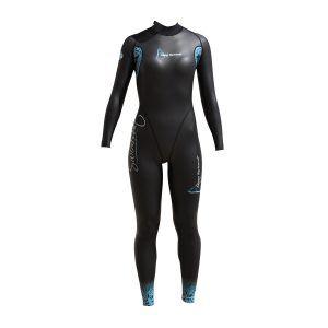 Aquaskin Full Suit, la muta completa per nuoto in acque libere di Aqua Sphere